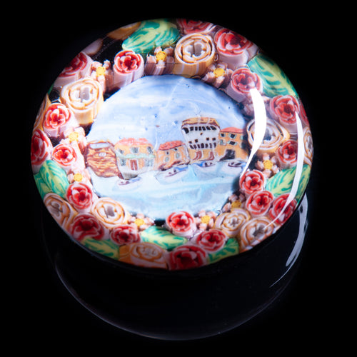 Murano Paperweight Version #2