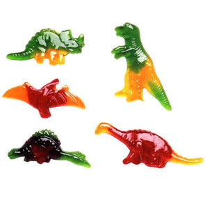 JELLY BELLY PET DINOSAUR 1.75 OZ.