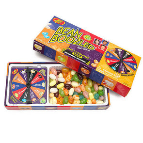 JELLY BELLY BEAN BOOZLED 4.25 OZ. BOX