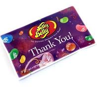 "JELLY BELLY ""THANK YOU"" 1OZ. BAG"