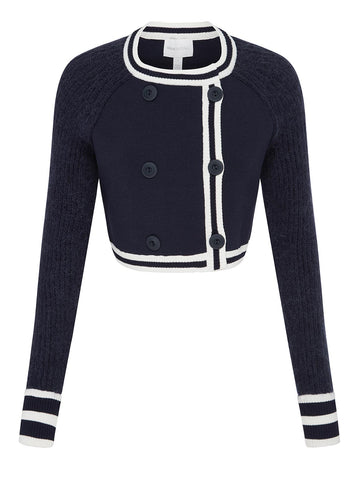 SHIRLEY KNIT JACKET