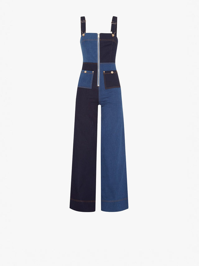 QUINCY OVERALLS LONG LENGTH