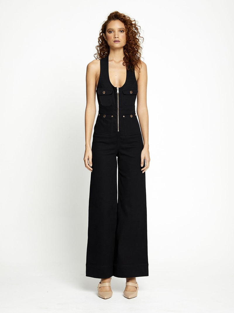 CLUB NOIR JUMPSUIT