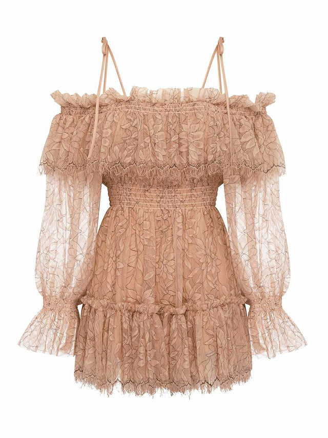 Calypso Playsuit