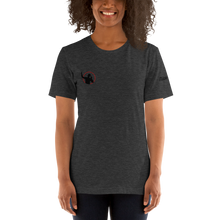 Load image into Gallery viewer, Selfie Guy Heather T-Shirt
