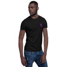 Load image into Gallery viewer, Shortxstuff Short-Sleeve Unisex T-Shirt