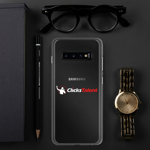 Clicks Talent Classic Inverted Samsung Case