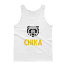 Load image into Gallery viewer, Chika Tank top