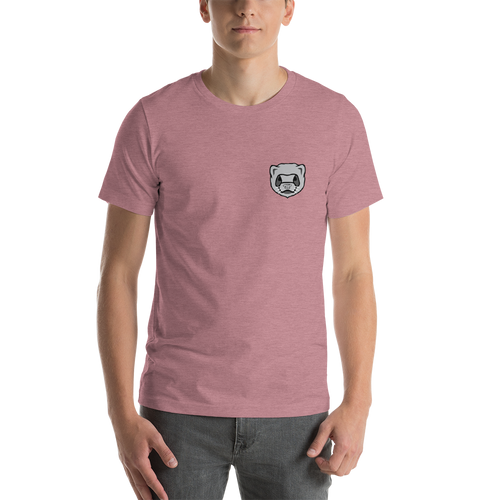 Chika Badge T-Shirt