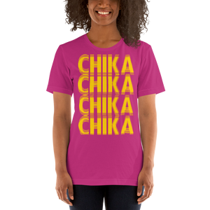 Chika Glitch T-Shirt