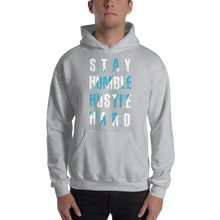 "Load image into Gallery viewer, ""Stay Humble"" Hoodie"