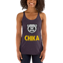 Load image into Gallery viewer, Chika Ladies Tank Top