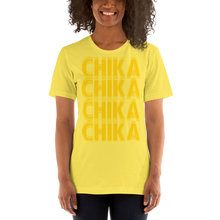 Load image into Gallery viewer, Chika Glitch T-Shirt