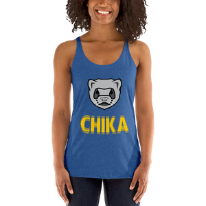 Chika Ladies Tank Top