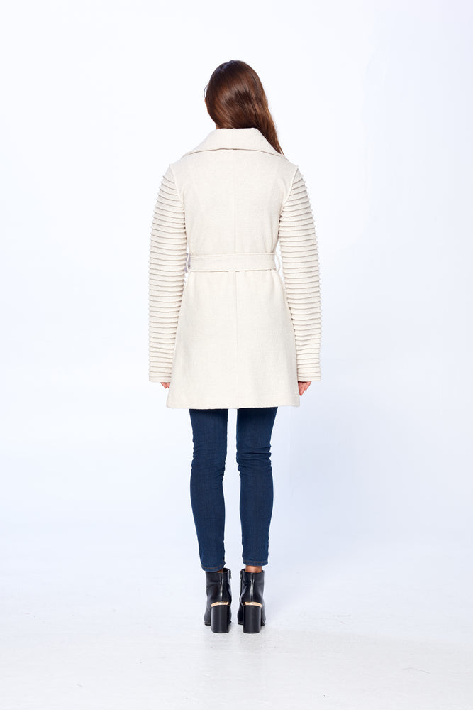 Lauren Wrap Coat