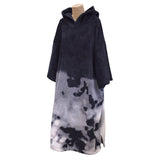 TOOLS HOODED ROBE ADULTS
