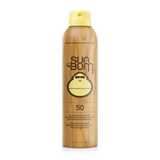 SUN BUM SUNSCREEN SPRAY 50 SPF