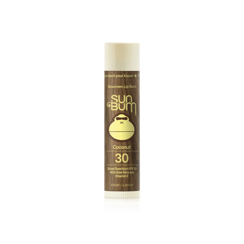 SUN BUM SUNSCREEN LIPBALM