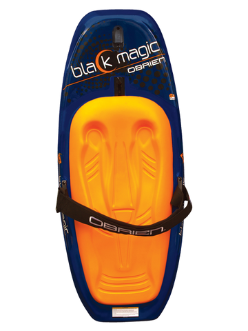 O'brien Black Magic Kneeboard 2015