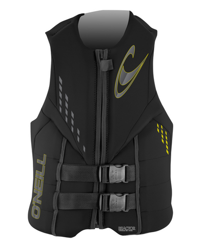 O'neill Reactor 3 Vest Mens