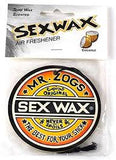 MR ZOGS SEXWAX AIR FRESHNER