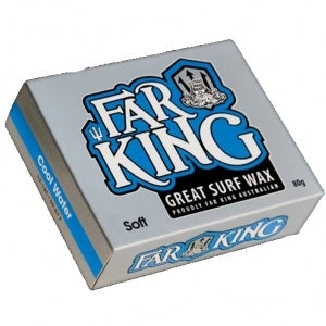 Far King Wax - Soft/ Cool