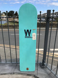ABERSOCH WATERSPORTS DICK PEARCE  BELLY BOARD