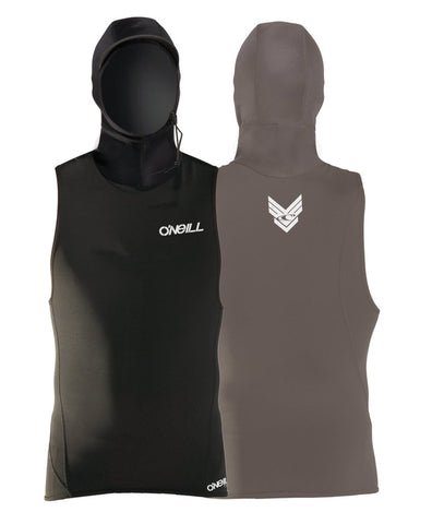 O'NEILL THERMO HOODED VEST 2019
