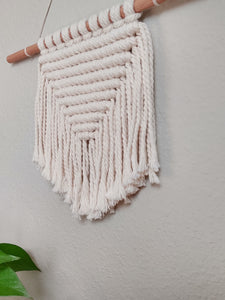 """Mila"" Wall Hanging"