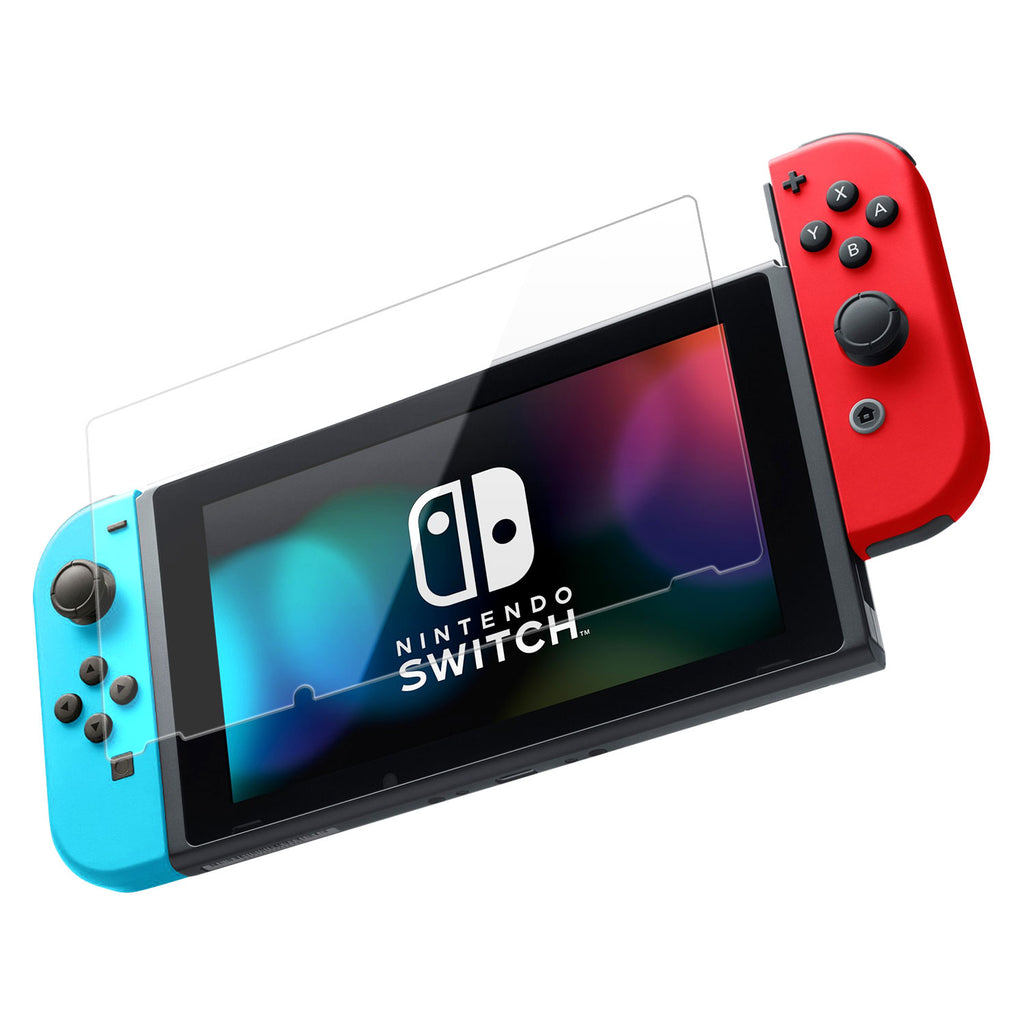 Blue Light Blocking Screen Protector for Nintendo Switch - LAUNCHPROTECT.COM