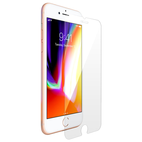 Blue Light Blocking Screen Protector for iPhone 7 and 8 - LAUNCHPROTECT.COM