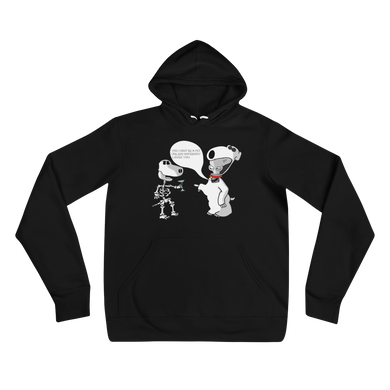 'You Need Love' Unisex hoodie - Ink Apparel Company