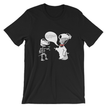 Load image into Gallery viewer, 'You Need Love' Unisex T-Shirt - Ink Apparel Company