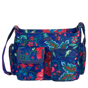Oilily - Babybag Blue