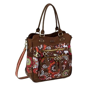 Oilily - Diaper Bag Brown