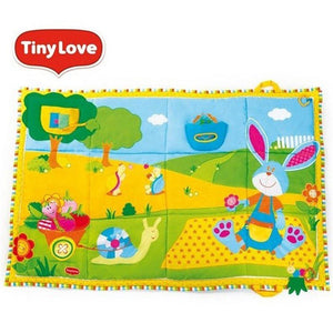 Tiny Love - Discovery Play Mat Speelmat 100x150cm
