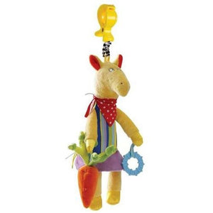 Taf Toys - Activity Doll Horse