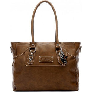 Little Company - Black Label Diva Bag Brown