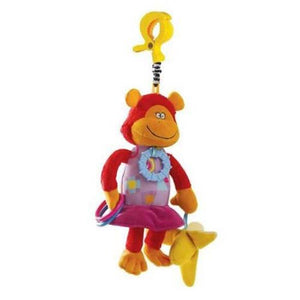 Taf Toys - Activity Doll Monkey