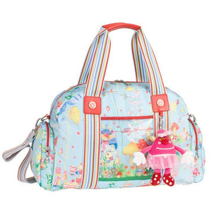 Oilily - Baby Bag Light Blue