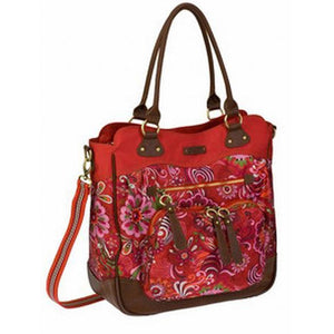 Oilily - Diaperbag Red