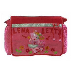 Room Seven - Girl Diaperbag Pink Lena Betty Luiertas