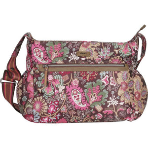 Oilily - Baby Shoulder Bag Cacao Luiertas