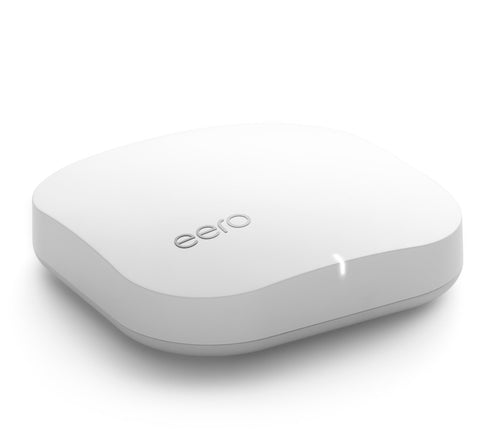 Eero Router (Add Wi-Fi - Larger Home)