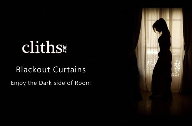 Fantastic colours of blackout curtains online on cliths.com