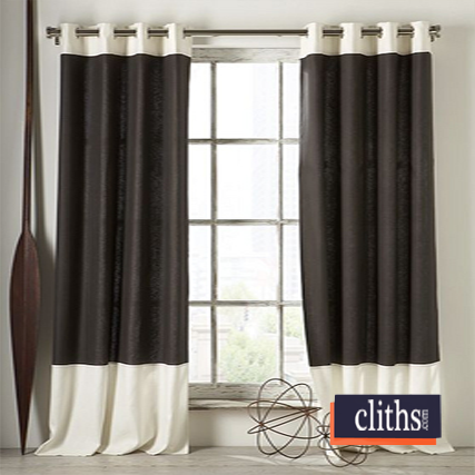 Curtains with Lining