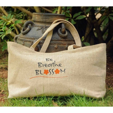 Be Breath Blossom Bag