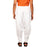 Cotton Dhoti Pant - White