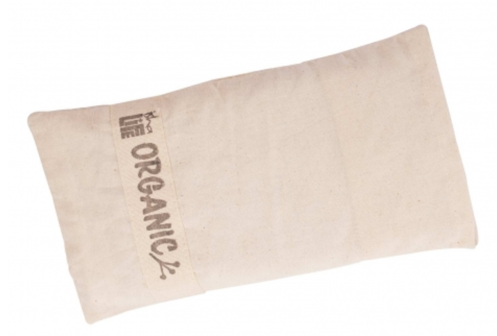 Organic Eye Pillow