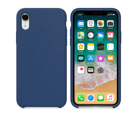 BASE Silicon Case for iPHONE XR